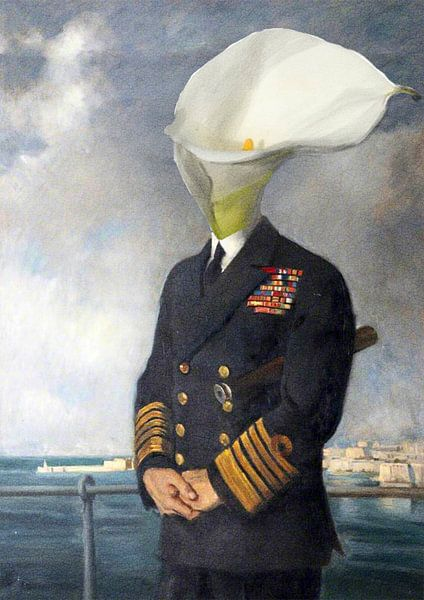 Captain Calla