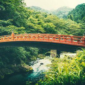 Shinkyo Bridge van Pascal Deckarm