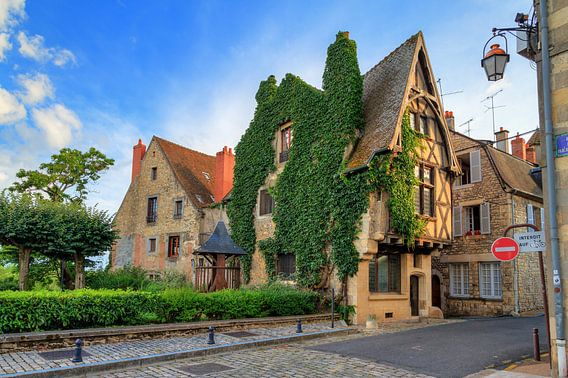Sprookjeshuis in Nevers