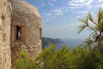 Natur in Griechenland von Sabrina van Jeveren