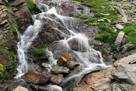 Defrost Water