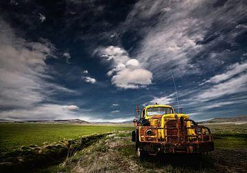 Gele Vrachtwagen, Þorsteinn H. Ingibergsson van 1x