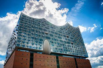 Elbphilharmonie Hamburg Deutschland von Matthias Hauser