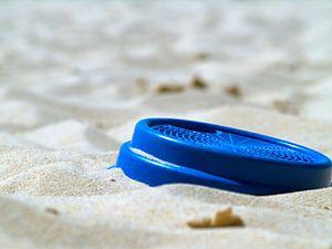Zeefje in het zand von Saskia Brand