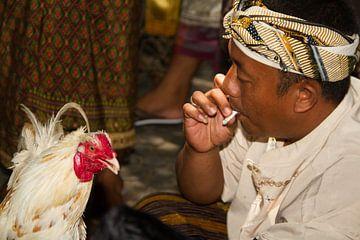 Religieuze tradities op Bali