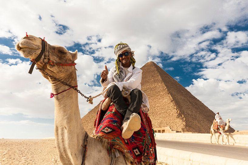 Egypt van Bart van Eijden