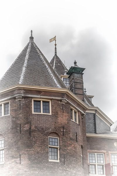 AMSTERDAM De Waag