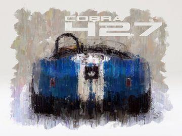 Cobra 427 von Theodor Decker