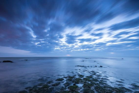 Into the Blue van Sander Meertins