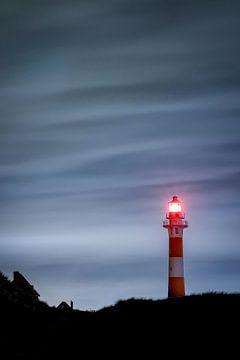 Le phare sur Johan Vanbockryck