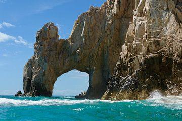 El Arco de Cabo San Lucas von Marcel Schouten