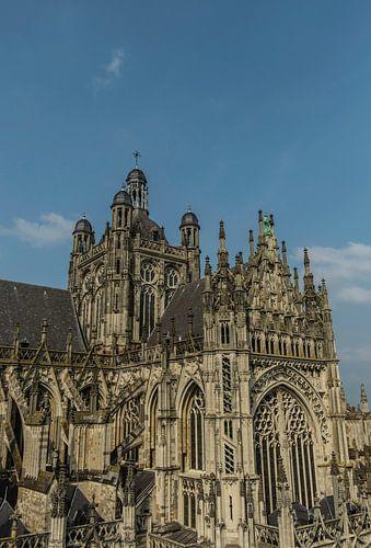 Saint John's Cathedral 's-Hertogenbosch van