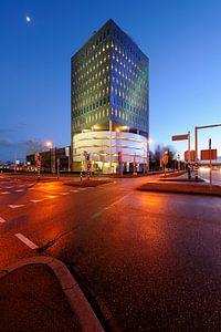 Het kantoor van BDO in Utrecht