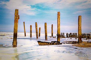 IJs in de Haven van Sil van Wijnand Medendorp