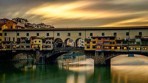 Ponte Vecchio - Florence - long exposure I van
