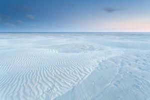 Coastal texture van Olha Rohulya