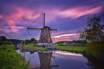 Mühle von Nico Dam