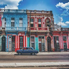 Cuban Lada van Joris Pannemans - Loris Photography