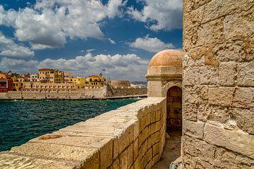 Vakantie gevoel | Griekenland | Kreta | Chania (3) von