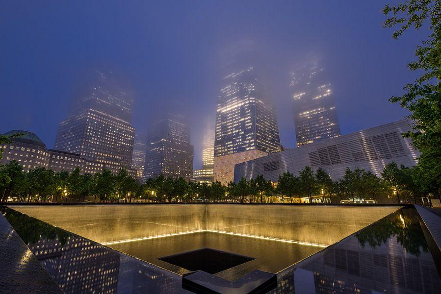 New York   Gedenkstätte