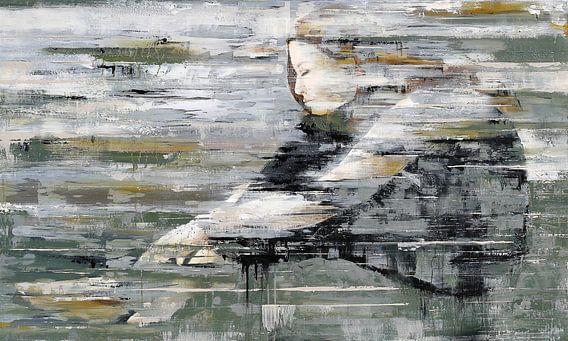 Silence von Atelier Paint-Ing