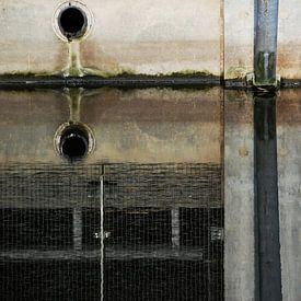 Untitled #6 van Annemie Hiele