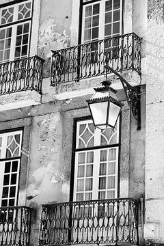 Detail Haus von Marit Lindberg