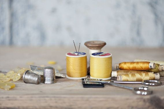 Handwerken en borduurwerk