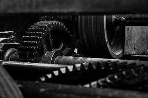 Gears van