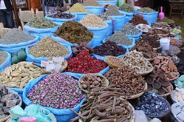 Markt van Julia Menso