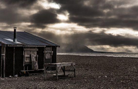 Verlaten (Abandoned)