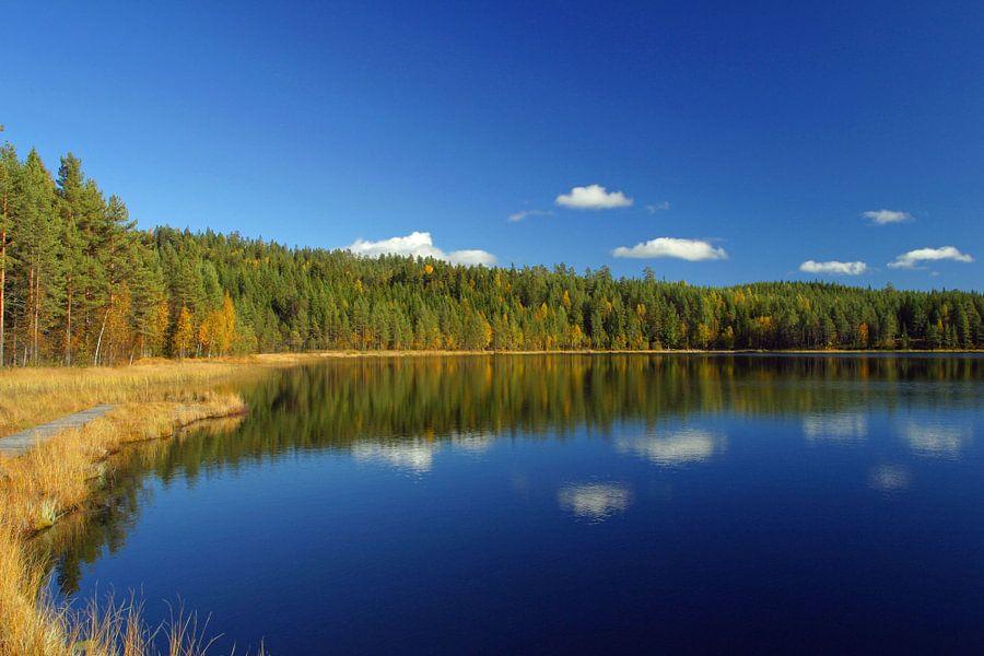 Meer in Zweden