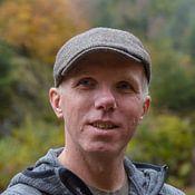 Marcel  van Rooijen photo de profil