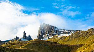 The Storr - Skye Schotland
