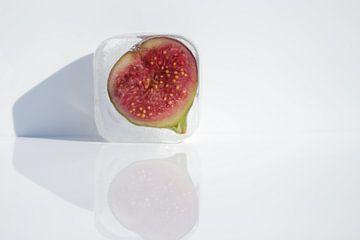 Fruchtiges Eisbild 2 van Heike Hultsch
