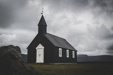 Schwarze Kirche von Johan van Esch