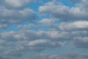 Wattige wolken