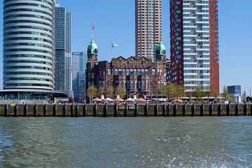 Hotel New York, klein maar dapper van Henny van de Schraaf