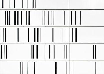 Streepjescode van