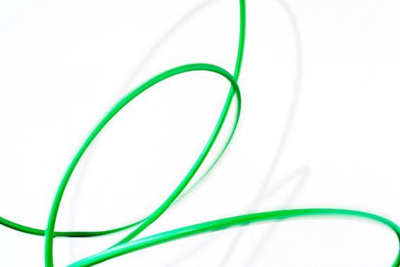 Bewegend groen 1