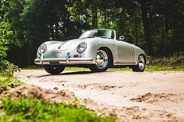 Intermeccanica  Roadster 1959 sur