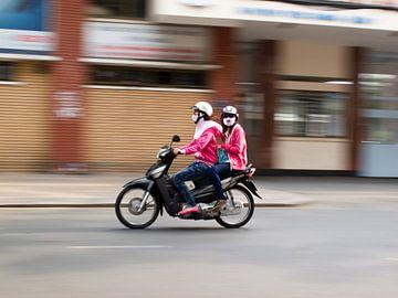 Ho Chi Minh City van Jaap Baarends