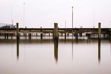 Dock van Matthijs Dijk