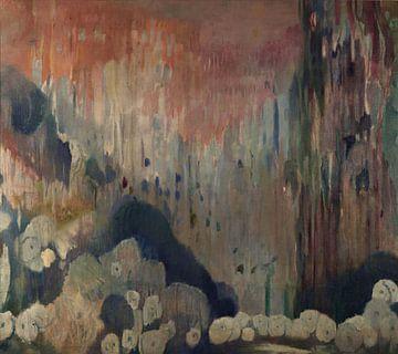 Joaquin Mir Trinxet~Mallorca-Höhlen