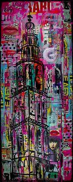 Turm Groningen
