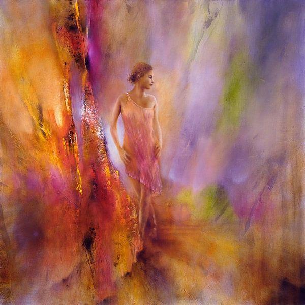 In het licht van Annette Schmucker
