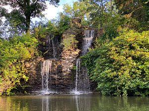 Wasserfall von matthijs iseger