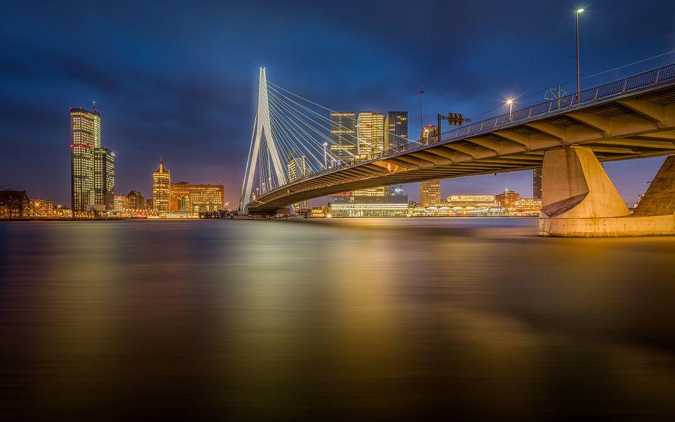 Rotterdam van Michiel Buijse