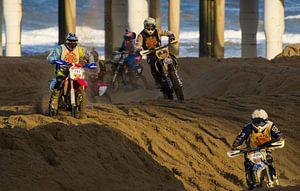 Motorcross strandrace 2015