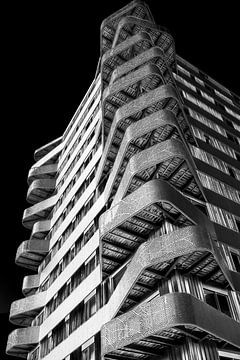 Hatert Tower, Nijmegen